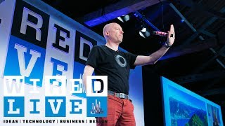 """Will Your iPhone Ever Have Consciousness?"" with Marcus du Sautoy 