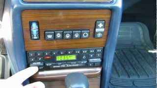 1983 Mercedes-Benz 300CD For Sale