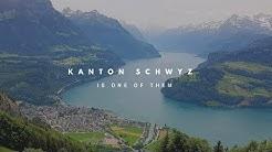 Canton Schwyz Region