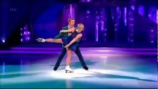 Aneta Florczyk Dancing On Ice