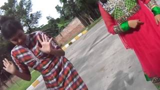 Street Dance... BD