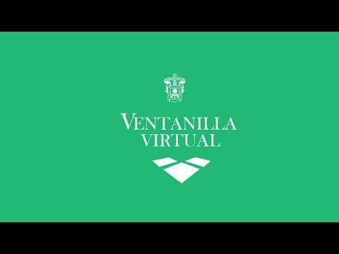 Ventanilla Virtual - Web