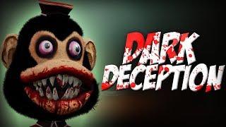 Dark Deception Заказ Габеня Ньювеля