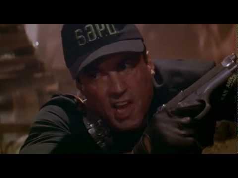 """""""Demolition Man 1993"""" Theatrical Trailer"""