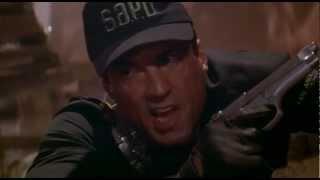 """""""Demolition Man (1993)"""" Theatrical Trailer"""