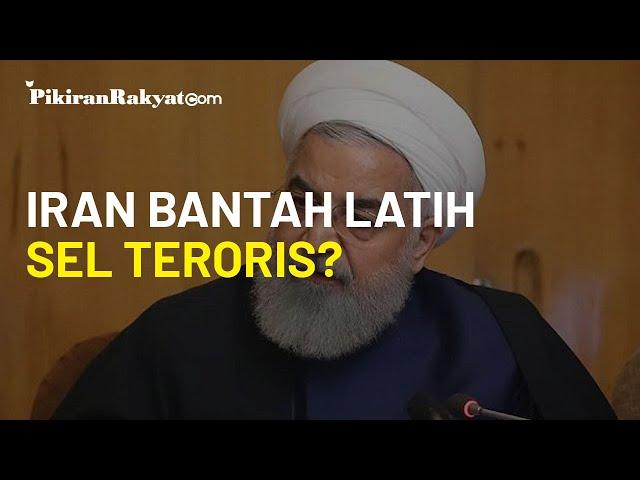Jawab Tuduhan Arab Saudi, Iran Bantah Pasukan Elitnya Latih Sel Teroris