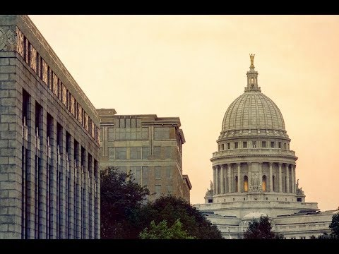 Places To See In ( Madison - USA )