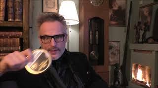 Black Meerschaum ... with Larsen's  Curly Flake