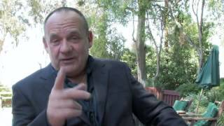 Paul Guilfoyle in That Guy... Who Was in That Thing