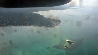 Indonesia: Plane Search Efforts Face Visibility Issues