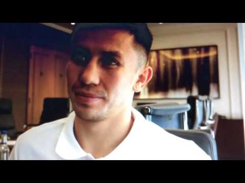 Gennady Golovkin vs Dominic Wade 1.325 million Views Hightest Rated Fight In 2016