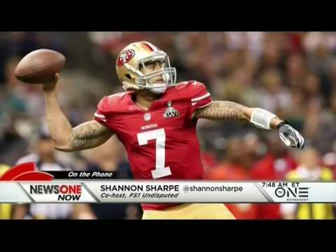 Has Colin Kaepernick Been 'Blackballed' By NFL Owners?