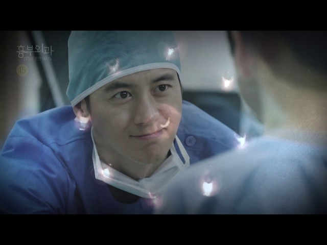 SBS [흉부외과] - 18년 10월 18일(목) 15,16회 예고 / 'Heart Surgeons' Ep.15,16 Preview