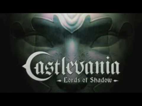 Castlevania - Lords of Shadow (with new Trailer Music)