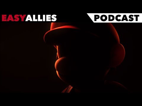 Download Youtube: Smash Bros in 2018 - Easy Allies Podcast - 3/14/18
