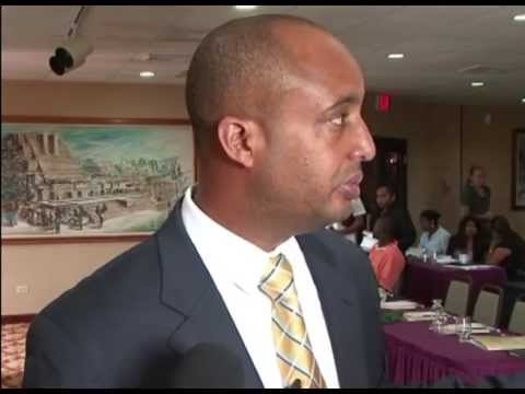 National Export Strategy and Validation Forum - Interviews