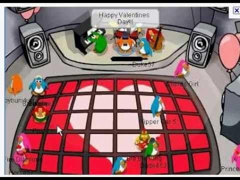 Club Penguin Old Gooden Times I Hate New Cp Bring Back Old