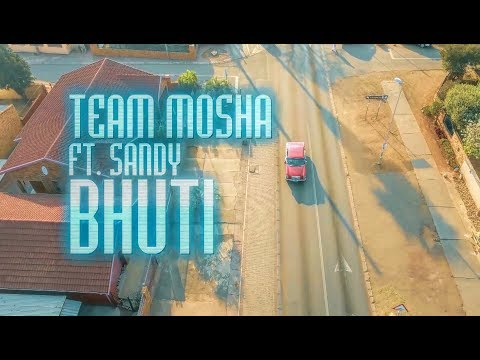 Team Mosha Ft  Sandy   Bhuti YouTube HD Final