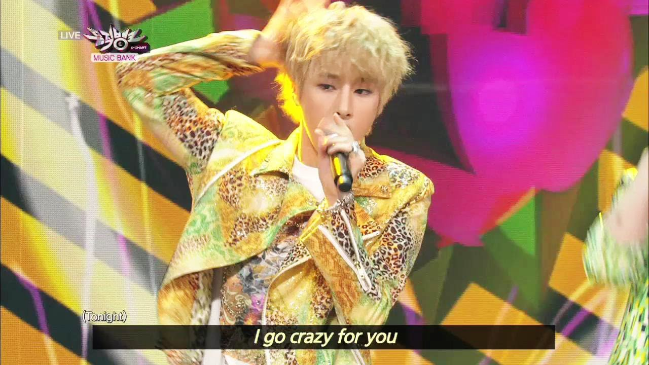 Dress up lyrics boy republic - Boys Republic Party Rock 2013 06 29 Music Bank W Eng Lyrics Youtube