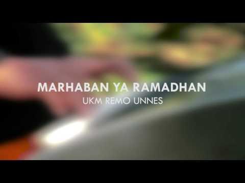 MARHABAN YA RAMADHAN (SINGLE RAMADHAN)