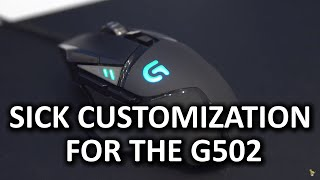 Best selling gaming mouse gets even better! - Logitech booth, CES 2016