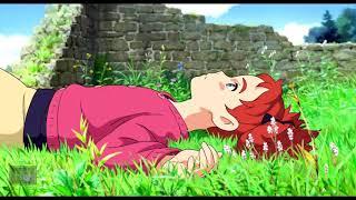 Мультфильм Мэри и ведьмин цветок (2017) в HD смотреть трейлер