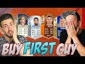 Fifa 18: WM BUY FIRST GUY 🔥 Special Cards only!| FIFA Ultimate Team ALLINFIFA
