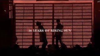 [Engsub] Rising Sun - TVXQ (동방신기) | Live at Circle #welcome …