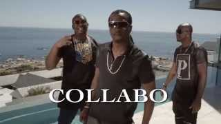 Nouveau clip de P Square   Collabo Official Video ft  Don Jazzy 2015