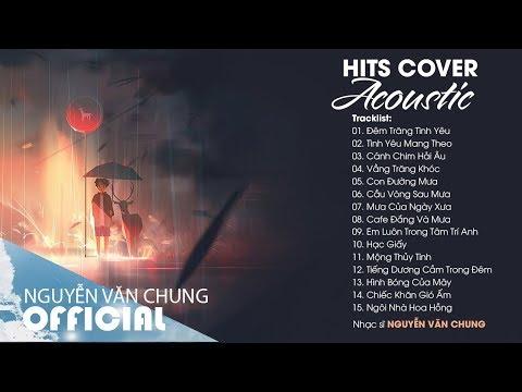 CHILL MUSIC | Vầng Trăng Khóc - Cầu Vồng Sau Mưa - Mưa của Ngày Xưa - Đêm Trăng Tình Yêu