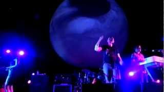 The Smashing Pumpkins - Wildflower (Live) - Montreal, Canada - October 28, 2012 - HD