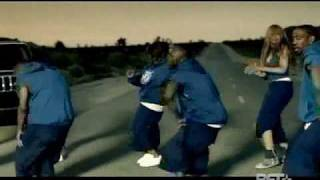 Missy Elliot Ft. Ciara & Fatman Scoop - Lose control Original Official Music Video
