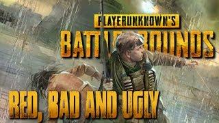 Rudy, Zły i Brzydki - EKIPA w PlayerUnknown's Battlegrounds