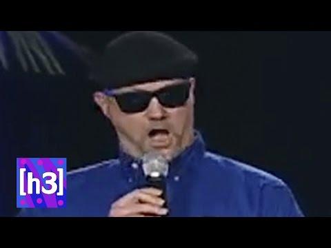 Let's Get Social 2014 -- h3h3 reaction video