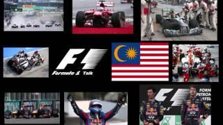 F1 Talk - 2013 Malaysian Grand Prix Review