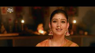 Mookuthi Amman | Sneak Peek | RJ Balaji | Lady Superstar Nayanthara | Streaming from November 14