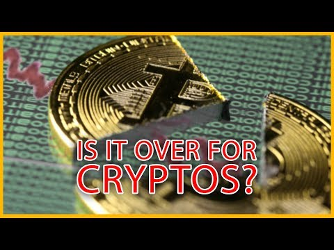 Is It Over For CRYPTO-CURRENCIES?