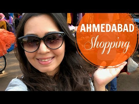 Ahmedabad Shopping | Best places to shop