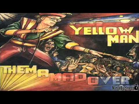 YELLOWMAN - ROCK WITH ME