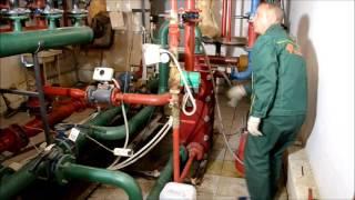 видео Пластинчатые теплообменники в горячем водоснабжении