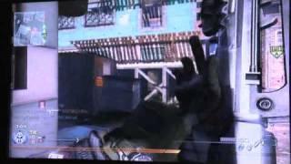 Modern Warfare 2 - Demolition @ Downtown (Part 1)
