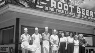 How A&W restaurant chain got started