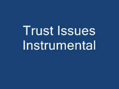 Drake Trust Issues Instrumental