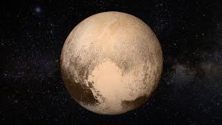 Setkání s Plutem Mission Pluto ceske cele filmy cz dabing Dokumentární HD