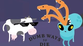 Dumb Ways to Die Original: Be Safe Around The Track | Christmas Safety Tip!