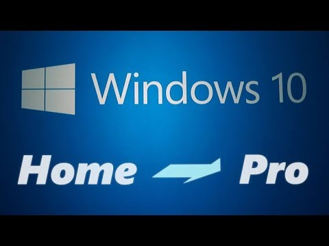 ✅ Como Pasar De Windows 10 Home A Windows 10 Pro Sin Formatear