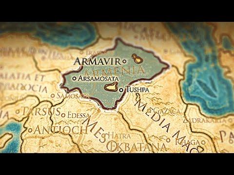Rome 2 Total War  Армения 3