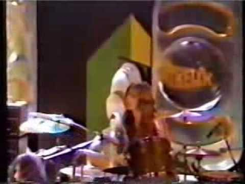Roxy Music - Ladytron (Golden Rose Festival, 1973)