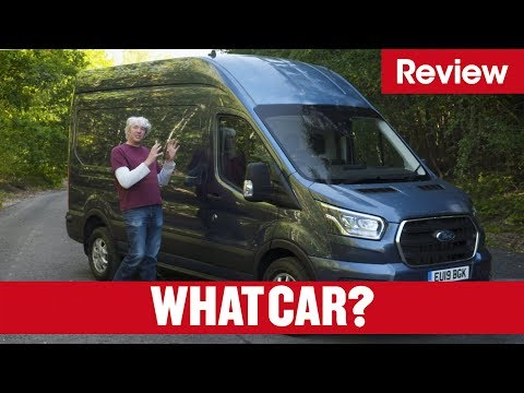 2020 Ford Transit Review | Edd China's In-depth Review | What Car?