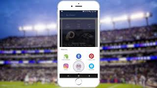 How to Use the New Ravens Digital Ticketing System